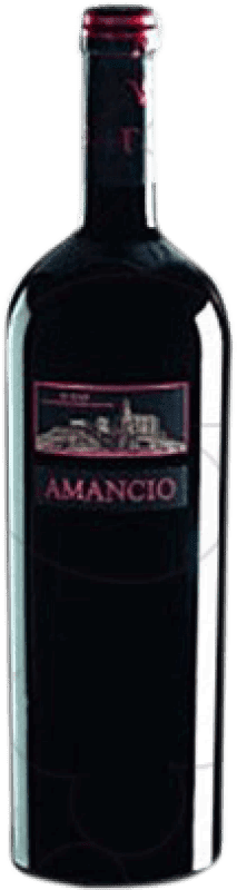 88,95 € | Red wine Sierra Cantabria Amancio D.O.Ca. Rioja The Rioja Spain Tempranillo Bottle 75 cl