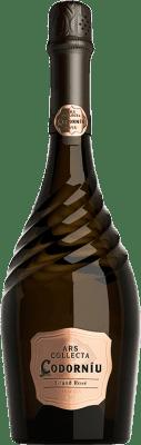 Ars Collecta Gran Rosé Brut Cava Gran Reserva 75 cl