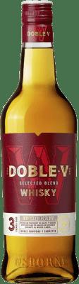 Whisky Blended 70 cl