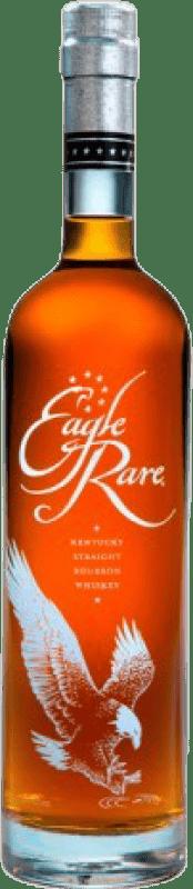 37,95 € Envoi gratuit | Whisky Blended Eagle Rare 10 Años Reserva États Unis Bouteille 70 cl
