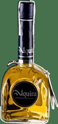 21,95 € | Marc Alquira Aguardiente Spain Half Bottle 50 cl