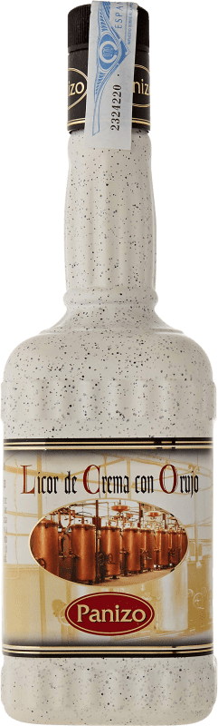 9,95 € | Liqueur Cream Panizo Crema de Orujo Spain Bottle 70 cl