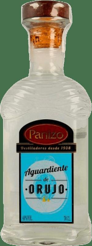 8,95 € Free Shipping | Marc Panizo Orujo de Verdejo Spain Bottle 70 cl