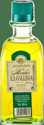 Licor de hierbas