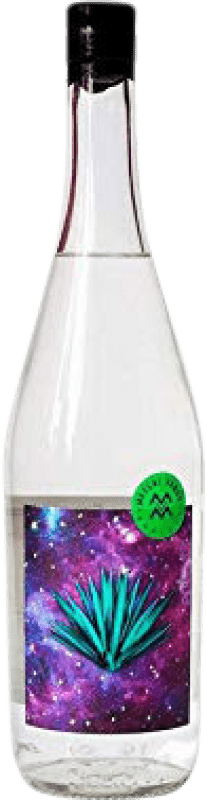 36,95 € Free Shipping | Mezcal Verde Momento Mexico Bottle 70 cl