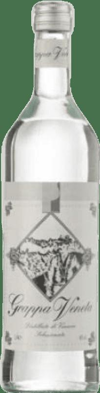 11,95 € 免费送货 | 格拉帕 Veneta 意大利 瓶子 Misil 1 L