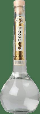 9,95 € | Grappa Villa Adriana Italy Muscatel Half Bottle 50 cl