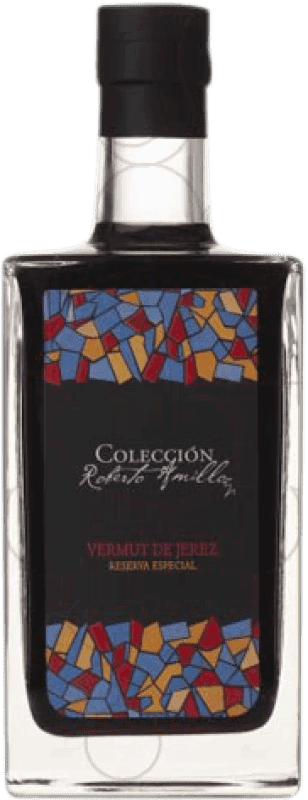 19,95 € Envoi gratuit | Vermouth Amillo Especial Reserva Espagne Bouteille 75 cl