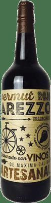 Vermouth Arezzo Rojo 1 L