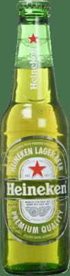 1,95 € 免费送货   啤酒 荷兰 Botellín Tercio 33 cl
