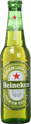 1,95 € Envío gratis   Cerveza Países Bajos Botellín Tercio 33 cl