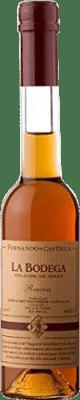 19,95 € 免费送货 | 尖酸刻薄 Fernando de Castilla La Bodega Reserva 西班牙 小瓶 25 cl