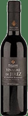 9,95 € Free Shipping | Vinegar Fernando de Castilla PX Spain Pedro Ximénez Small Bottle 37 cl