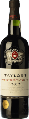 Fortified wine