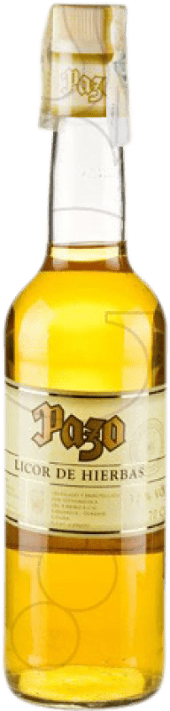 9,95 € 免费送货 | 草药利口酒 Viña Costeira Pazo 西班牙 瓶子 70 cl