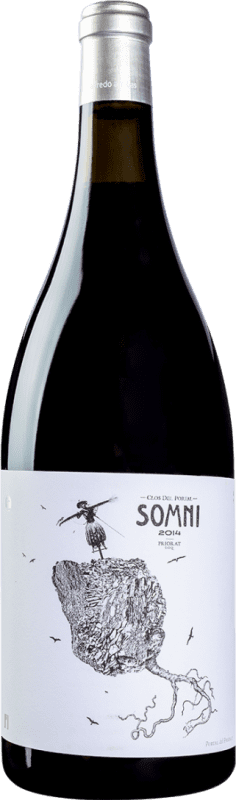 84,95 € Envoi gratuit | Vin rouge Portal del Priorat Somni Magnum D.O.Ca. Priorat Catalogne Espagne Syrah, Grenache, Mazuelo, Carignan Bouteille Magnum 1,5 L
