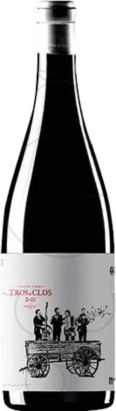 49,95 € Free Shipping | Red wine Portal del Priorat Tros de Clos D.O.Ca. Priorat Catalonia Spain Mazuelo, Carignan Bottle 75 cl