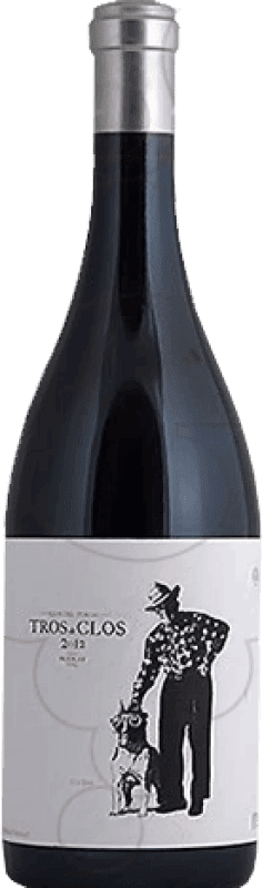 89,95 € Envoi gratuit | Vin rouge Portal del Priorat Tros de Clos Magnum D.O.Ca. Priorat Catalogne Espagne Mazuelo, Carignan Bouteille Magnum 1,5 L