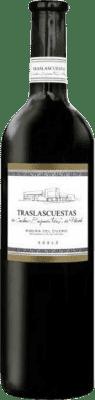 Traslascuestas Tempranillo Ribera del Duero Joven 1,5 L
