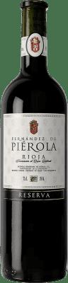 Piérola Tempranillo Rioja Reserva 75 cl