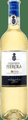 Piérola Tempranillo Rioja 75 cl