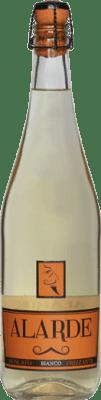 Thesaurus Alarde Moscato Bianco Frizzante Vino de la Tierra de Castilla y León Joven 75 cl
