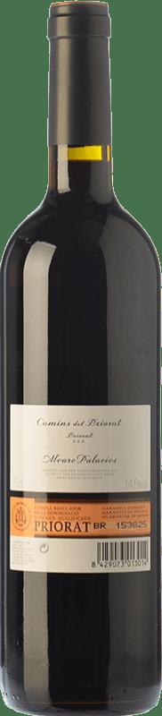 23,95 € Free Shipping   Red wine Álvaro Palacios Camins del Priorat D.O.Ca. Priorat Catalonia Spain Merlot, Syrah, Grenache, Cabernet Sauvignon, Carignan Magnum Bottle 1,5 L