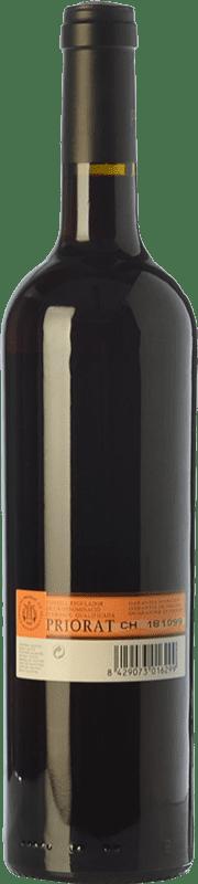 37,95 € Free Shipping | Red wine Álvaro Palacios Les Terrasses Laderas de Pizarra Crianza D.O.Ca. Priorat Catalonia Spain Syrah, Grenache, Cabernet Sauvignon, Carignan Magnum Bottle 1,5 L