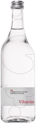 2,95 € Free Shipping | Water Agua de Vilajuïga Spain Medium Bottle 50 cl