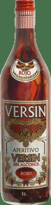 Schnapp Versin Rojo sin alcohol 1 L