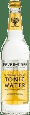 3,95 € Free Shipping   Refreshment Fever-Tree Tonic Water United Kingdom Medium Bottle 50 cl
