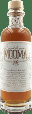 Cachaça Aguardiente Mooma Spirit de Manzana 50 cl