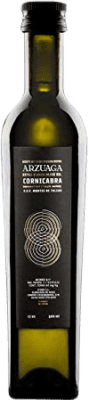 8,95 € Free Shipping | Cooking Oil Arzuaga Cornicabra Spain Medium Bottle 50 cl