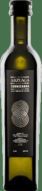 7,95 € Free Shipping   Cooking Oil Arzuaga Cornicabra Spain Medium Bottle 50 cl
