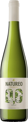 Torres Natureo Blanco sin alcohol 75 cl