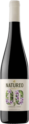 Torres Natureo Tinto sin alcohol 75 cl