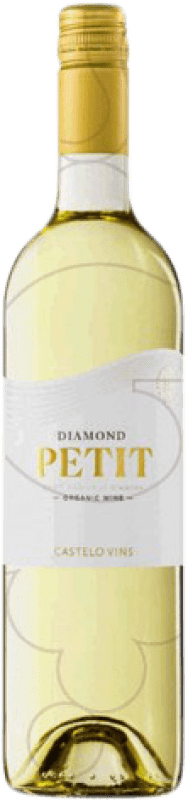 5,95 € Free Shipping   White wine Pedregosa Petit Diamond Blanco Joven D.O. Penedès Catalonia Spain Macabeo, Xarel·lo, Chardonnay, Parellada Bottle 75 cl