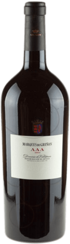 285,95 € Free Shipping   Red wine Marqués de Griñón AAA 2008 D.O.P. Vino de Pago Dominio de Valdepusa Castilla la Mancha Spain Magnum Bottle 1,5 L