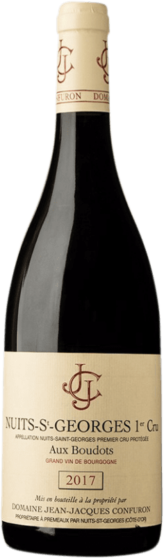 116,95 € Free Shipping | Red wine Confuron 1er Cru Aux Boudots A.O.C. Nuits-Saint-Georges Burgundy France Pinot Black Bottle 75 cl