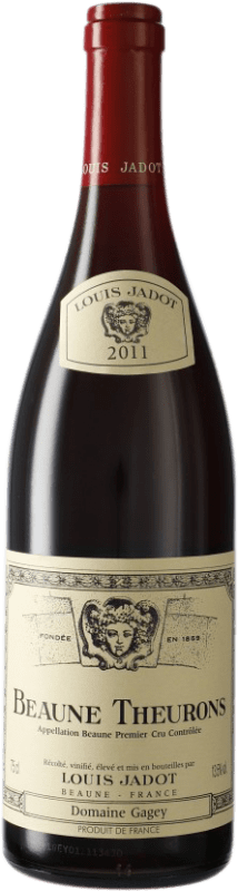 53,95 € | Red wine Louis Jadot 1er Cru Les Theurons A.O.C. Beaune Burgundy France Chardonnay Bottle 75 cl