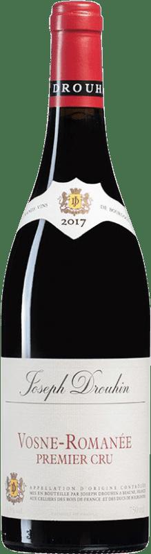 128,95 € Envío gratis   Vino tinto Drouhin 1er Cru A.O.C. Vosne-Romanée Borgoña Francia Botella 75 cl