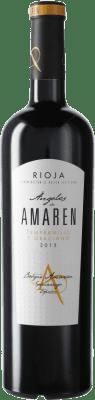 Luis Cañas Ángeles de Amaren Rioja 75 cl