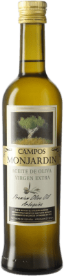 5,95 € | Cooking Oil Castillo de Monjardín Arbequina Extra Navarre Spain Medium Bottle 50 cl