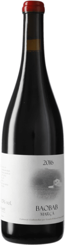 21,95 € Free Shipping   Red wine Vendrell Rived Baobab D.O. Montsant Spain Grenache Bottle 75 cl