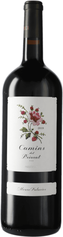 38,95 € Envoi gratuit | Vin rouge Álvaro Palacios Camins del Priorat D.O.Ca. Priorat Catalogne Espagne Syrah, Grenache, Cabernet Sauvignon, Carignan Bouteille Magnum 1,5 L