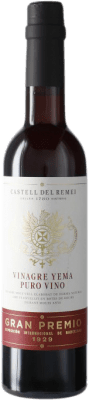 7,95 € | Vinegar Castell del Remei Castell del Remei Yema Spain Half Bottle 37 cl