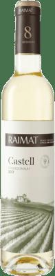 4,95 €   White wine Raimat Castell D.O. Costers del Segre Spain Chardonnay Medium Bottle 50 cl