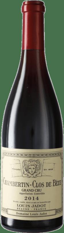 332,95 € Free Shipping   Red wine Louis Jadot Clos de Bèze Grand Cru A.O.C. Chambertin Burgundy France Pinot Black Bottle 75 cl