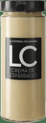 6,95 € Envoi gratuit | Salsas y Cremas La Catedral Crema de Espárrago Espagne