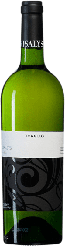 8,95 € Free Shipping   White wine Torelló Crisalys D.O. Penedès Catalonia Spain Xarel·lo Bottle 75 cl